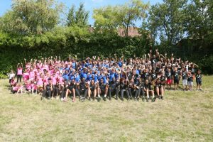 Jump Starters TC - October Camp